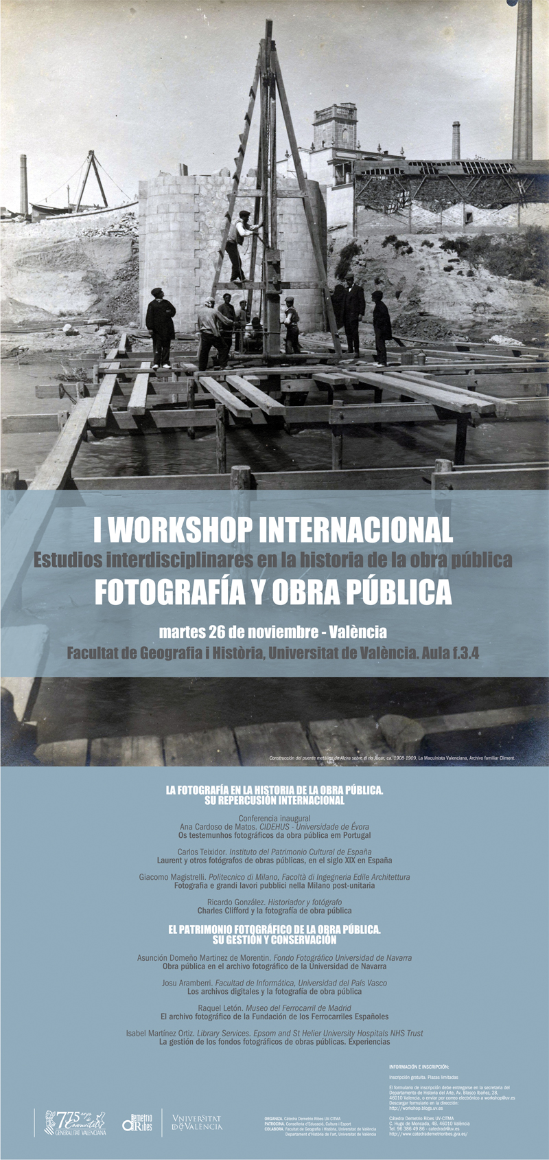 2013 1workshop cartell