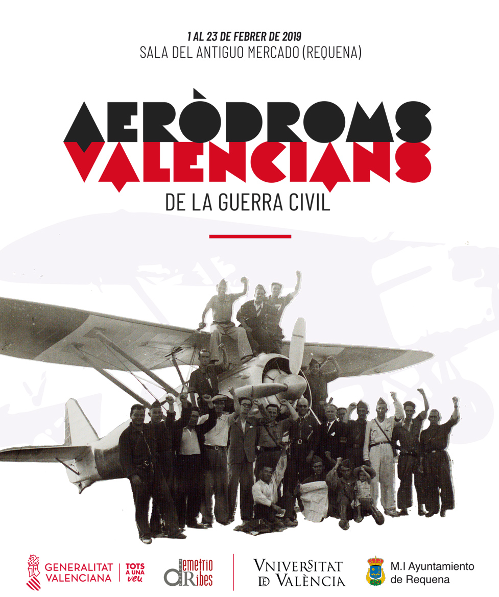 2019 aerodroms requena